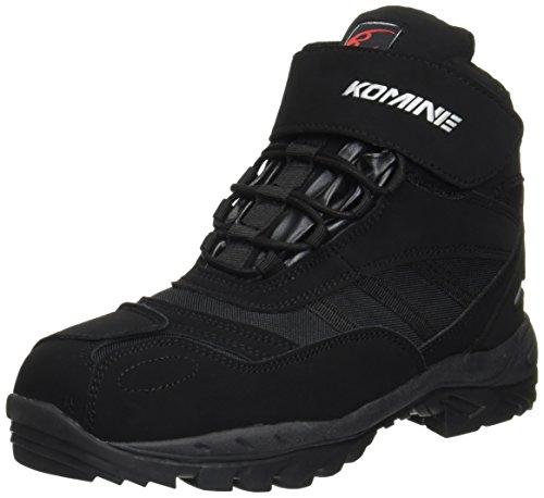 コミネ(Komine) FTCライディングシューズ ブラック 27cm 05-061 BK-061