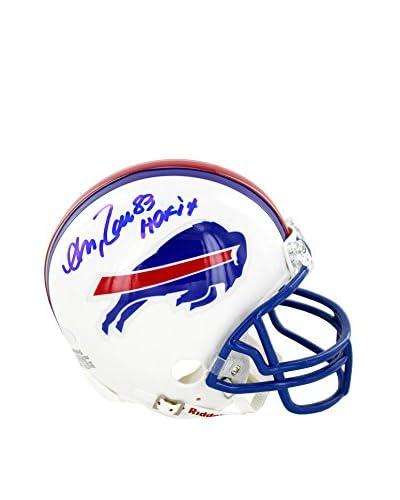 "Steiner Sports Memorabilia Andre Reed Buffalo Bills Autographed Mini Helmet Inscribed ""HOF 14&q..."