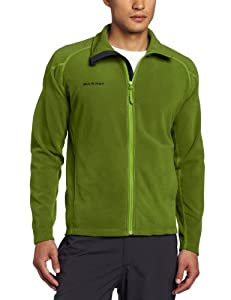 Mammut Men's Yadkin Jacket (Leek, Large)