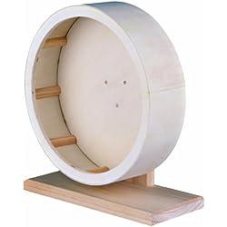 Holzlaufrad, 21 cm