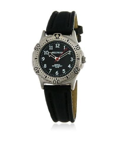 Blumar Reloj 8110028132 Negro