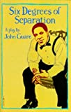 img - for Six Degrees of Separation [6 DEGREES OF SEPARATION] book / textbook / text book