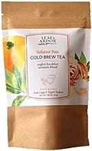 Leaf amp Ardor Tea Co Solstice Sun Cold Brew Tea Sachets