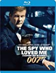 The Spy Who Loved Me - James Bond 007
