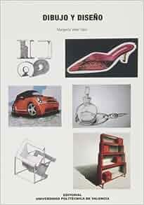 Dibujo y Diseno: 9788483633168: Amazon.com: Books