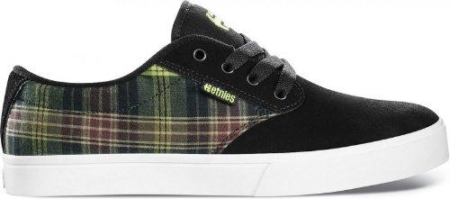 etnies-jameson-2-skate-shoes-black-lime-shoe-size45
