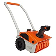 Black & Decker Junior Snow Blower