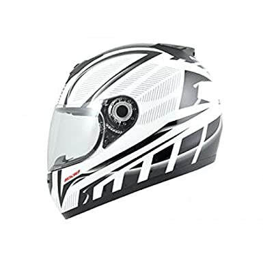 Casque boost b530 ultra blanc/noir xl - Boost BS04546