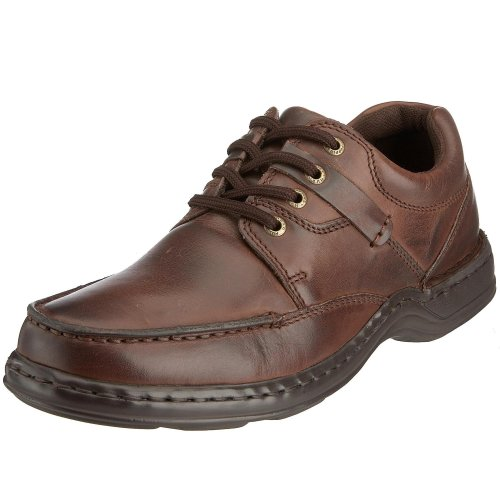 Hush Puppies Men's Randall Brown H12836020  9.5 UK