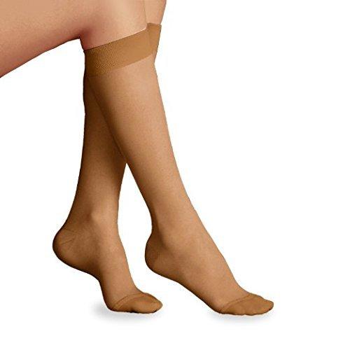 mck92310200-beiersdorf-compression-stockings-jobst-ultrasheer-knee-high-large-sun-bronze-closed-toe-