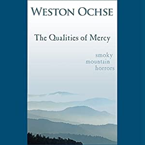 The Qualities of Mercy Audiobook
