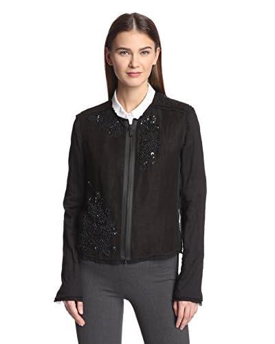 Elie Tahari Women's Pearson Jacket