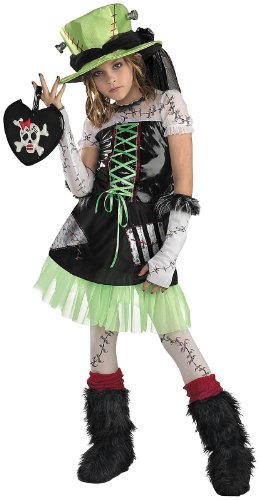 Morris Costumes Monster Bride Size 7 To 8