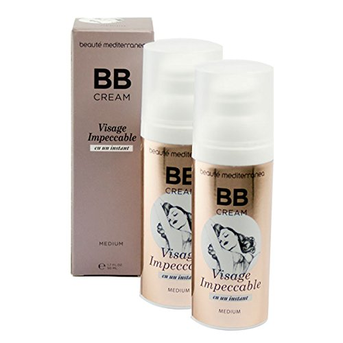 Lot de 2 BB Cream