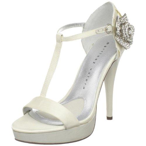 Martinez Valero Women's Myra T-Strap Sandal