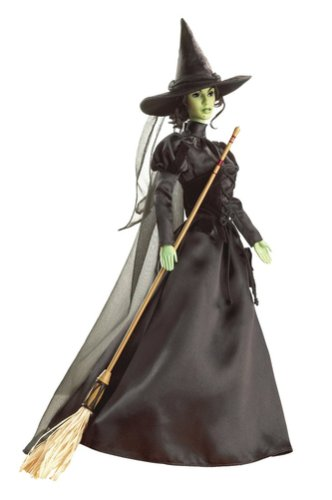 Barbie-2007-The-Wizard-of-Oz-Wicked-Witch-of-the-West
