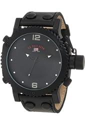 U.S. Polo Assn. Classic Men's US5211 Black Analog Watch