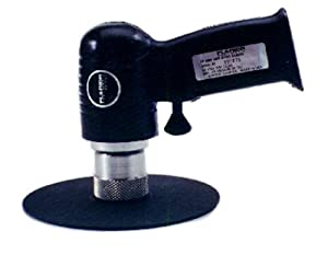 Florida Pneumatic FP-2000 High Speed Pistol Grip Sander