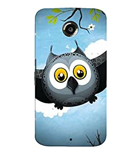 buzzart Back Cover for Coolpad Note 3