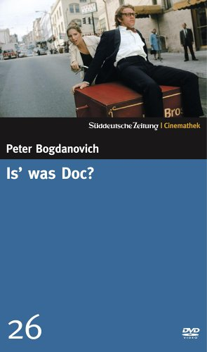 Is' was, Doc? - SZ-Cinemathek 26