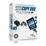 123 Copy DVD Platinum - 2012