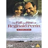 The Fall And Rise Of Reginald Perrin: The Complete Second Series [DVD]by Leonard Rossiter