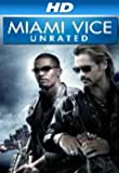 Miami Vice - Unrated Director's Cut [HD]