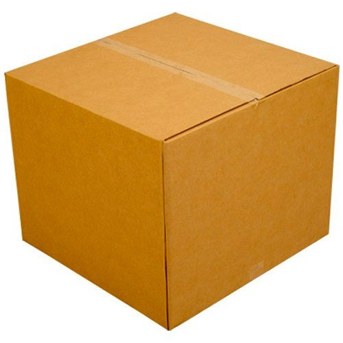 "Moving Boxes - Large Boxes- Pack Of 6 - 20X20X15"" Packing / Shipping Boxes"
