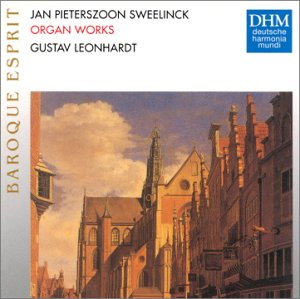 Jan Pieterszoon Sweelinck (1562-1621) 410P4GPSYQL._