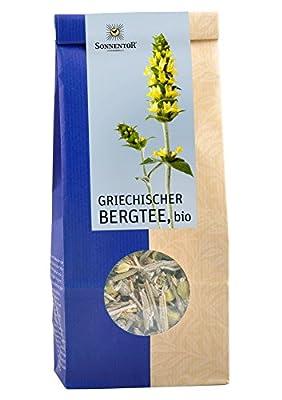 Sonnentor Bio Griechischer Bergtee (1 x 40 gr) von Sonnentor Kräuterhandelsgesellschaft m.b bei Gewürze Shop