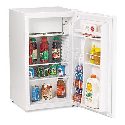 AVANTI - RM3360W 3.3 CuFt Compact Refrigerator
