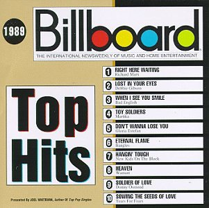 Various Artists - Billboard Top Hits: 1989 [CASSETTE] - Zortam Music
