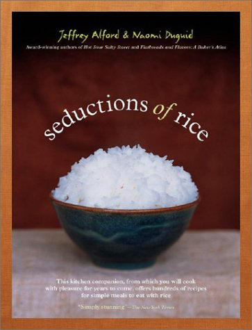 Seductions of Rice