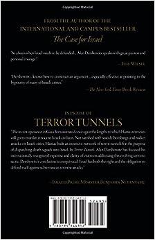 Terror Tunnels: The Case for Israel's Just War Against HamasHardcover– November 18,
