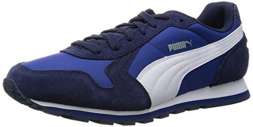 Puma ST Runner NL Scarpa da Running, Unisex Adulto, Blu (Blau (limoges-white 23)), 40 EU