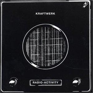 Kraftwerk - Radio-Activity [Vinyl LP] - Zortam Music