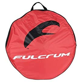 Fulcrum Road Bicycle Wheel Bag