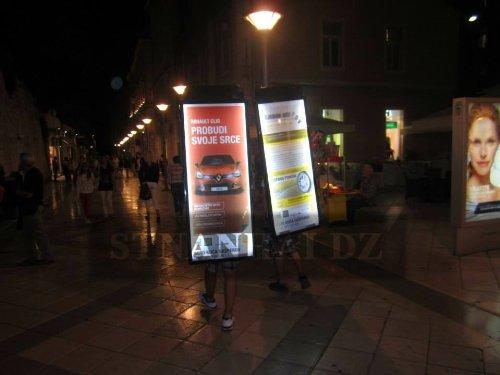 Stnanhai Alibaba Manufacturer,Indoor/Outdoor Moving Led Display Advertising,Internal Led Indoor Or Outdoor High Brightness For Promotion