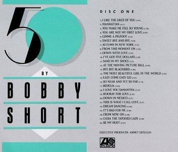50 From Bobby Short