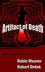 Artifact of Death (Cole Deacon Detective Novels)