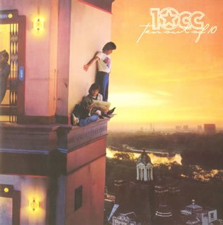 10cc - Ten Out of 10 [Papersleeve] - Zortam Music