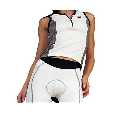 Image of Assos Women's Lady Cycling Jersey - White - 90.30.5 (B0009JQLCI)