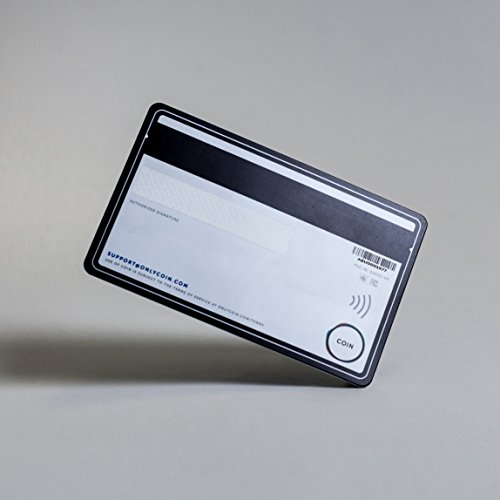 Coin 2.0 – A Smart Device for All Cards