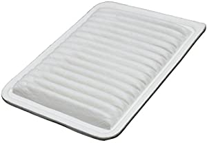 EPAuto GP171 (CA10171) Toyota Rigid Panel Engine Air Filter for Camry (2007-2015), Venza (2009-2015); suggest replace with cabin air filter CP285 (CF10285) from EPAuto