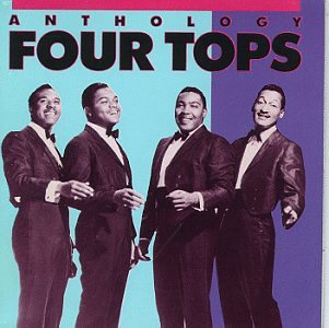 Four Tops - Greatest Ever Number 1