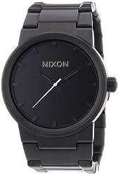 Nixon Men's The Cannon Watch