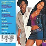 echange, troc Various Artists - Love Don't Cost a Thing