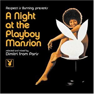 A Night at the Playboy Mansion [Vinyl LP]