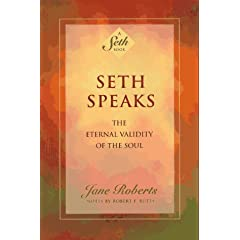 Jane Roberts   Seth speaks [1 eBook   PDF] preview 0