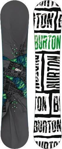 Burton Herren Snowboard Bullet
